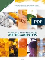 Medicamentos ANVISA