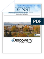 DENSI Book 2013 iPad Version