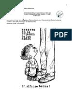 03+P...+Errores+en+la+Crianza+de+los+Niños.+Dr.+Alfonso+Bernal...