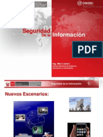 Auditoria - Seguridad
