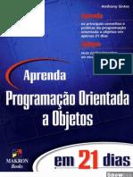 Aprenda Programação Orientada a Objeto em 21 Dias  (by g4bri3l - BJ-SHARE)