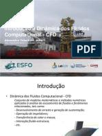 ESFO - CFD-I