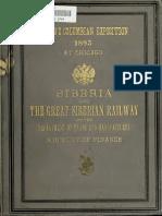 Great Siberian Railway