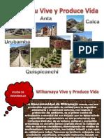 Lineamientos Plan Willkamayu-4dic