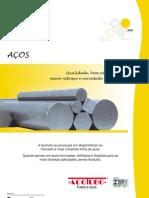 tabela de aços ao carbono
