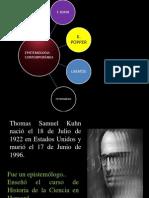 Episteme Kuhn