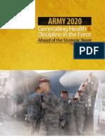 Army 2020