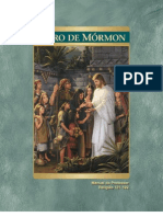 Manual do Professor - Livro de Mormon - Curso 121-122