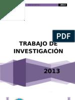 Base de Datos Bibliograficas