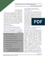 Informe Semanal Del 2 Al 8 de Mayo 2009 HidrocarburosBolivia.com