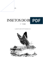 Insetos Do Brasil - Tomo05