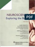 Neuroscience Exploring the Brain - 3rd Edition