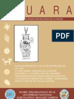 Revista Museo 2 2008