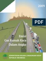 Emisi Gas Rumah Kaca Dalam Angka