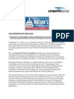 Events Dc Title Press Release