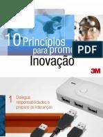 Os 10 Principios Da Inovacao 3M 2011