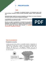 Hidrologia-presentacion-Capitulo-III (PRECIPITACI+ôN)