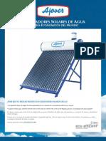 CA Lent Adores Solares de Agua Aj Over