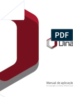 Sistema de identidade visual - Dinamica Soft