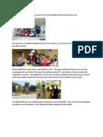 Mission Belize Day 03 Santa Elaina Vbs
