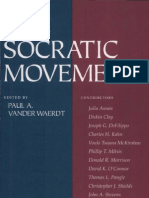 Clay - 1994 - The Origins of Socratic Dialogue