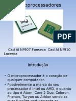 N.907-SFONSECA N.910-TLACERDA-E316-2009-2S