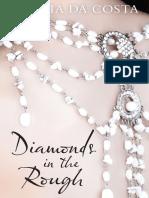 Diamonds in the Rough by Portia Da Costa - Chapter Sampler