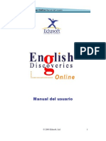 Manual Del Usuario Plataforma EDO