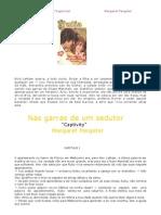 Margaret Pargeter - Nas Garras de Um Sedutor - (Julia 152 )