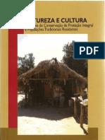Natureza e Cultura - Leuzinger - Cap 1
