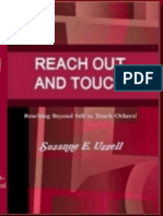 REACH OUT AND TOUCH BY SUZANNE UZZELL