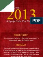 Igrfeja Forte 2013