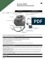 Ficha Tecnica de Producto AQUS Espanol