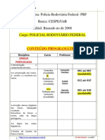 174 Mapa Da Mina PRF Policia Rodoviaria Federal