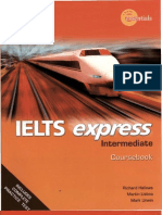 IELTS Express Intermediate Coursebook_2006