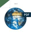 Teorías de la formación de la tierra