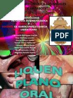 Exposicion de Patologia II