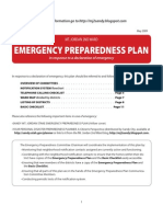 MJ2 Emergency Plan Web