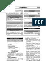 Ley N° 30057, Ley del Servicio Civil