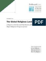 GlobalReligion Full