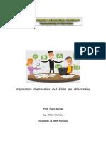 Aspectos Generales Del Plan de Mercadeo_MAYLARI