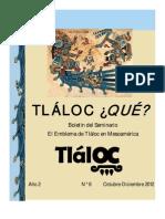 TLALOQUE 8