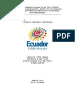 Comercio Exterior Ecuatoriano[1]