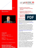 130710 Australia's R-word - Rebalancing not Recession.pdf