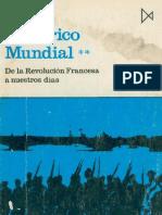 Varios Atlas Historico Mundial II