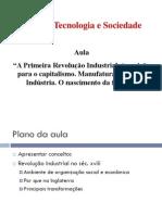 Aula1 Revolucao Industrial