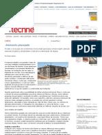Revista Téchne _habitação social