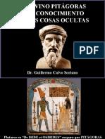 El Divino Pitágoras y el Conocimiento de las Cosas Ocultas - Imágenes