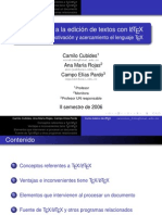 Curso LaTeX 1