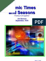 Cosmic Times and Seasons - Jim Dennon[1].pdf